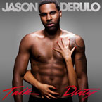 Jason Derulo ft. 2 Chainz - Talk Dirty Artwork
