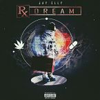 Jay Elly - Stressin Me ft. Nemo Achida & Pinky Liberachi Artwork