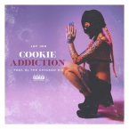 Jay IDK - Cookie Addiction ft. BJ The Chicago Kid Artwork