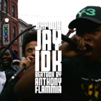 Jay IDK - DJBooth RapBox Freestyle Artwork