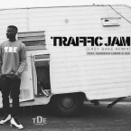Jay Rock - Traffic Jam (Easy Bake Remix) ft. Kendrick Lamar & SZA Artwork