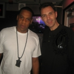 Jay Z - 1999 Tim Westwood Freestyle (Unreleased) Artwork