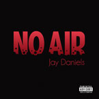 Jay Daniels - No Air Artwork