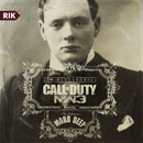 Jay Electronica ft. Mobb Deep - Call of Duty (Modern Warfare 3) Artwork