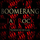Jay Rock - Boomerang Artwork