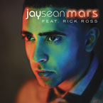 Jay Sean ft. Rick Ross - Mars Artwork