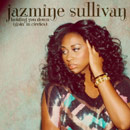 Jazmine Sullivan - Holding You Down (Going in Circles) Artwork