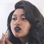 Jazmine Sullivan - Mascara Artwork