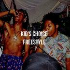 j a z z . & Kenny Mason - Kid's Choice (Freestyle) Artwork