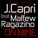 J. Capri ft. Maffew Ragazino - On Mine Artwork