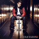 J. Cole ft. Missy Elliot - Nobody's Perfect Artwork