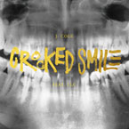 J. Cole ft. TLC - Crooked Smile Artwork