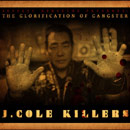 J. Cole - Killers Artwork