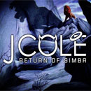 J. Cole - Return of Simba Artwork