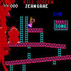 Jean Grae - Kill Screen Artwork