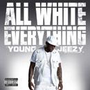 All White Everything Promo Photo