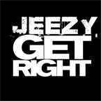 Young Jeezy - Get Right Artwork