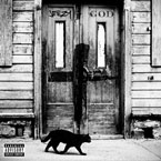 Jeezy - GOD Artwork