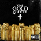 Jeezy - Gold Bottles Artwork