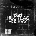 Jeezy - Hustla's Holiday Artwork