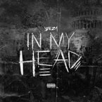 Young Jeezy - In My Head Artwork