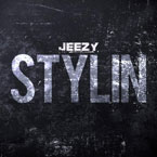 Young Jeezy - Stylin' Artwork
