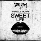 Jeezy - Sweet Life ft. Janelle Monáe Artwork