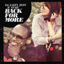 Ayah x DJ Jazzy Jeff - Back for More Artwork