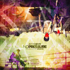 Jeff Chery - No Pressure Artwork