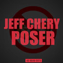 Jeff Chery - Poser Artwork