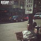 Jemyle Jones - N' Ya Say NYC Artwork