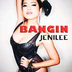 Jenilee Reyes - Bangin Artwork