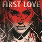 Jennifer Lopez - First Love Artwork