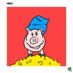 Jered Sanders - Hero Artwork