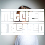 Jered Sanders - Mitchell & Blessed. Artwork