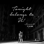 Jeremih - Tonight Belongs To U! ft. Flo Rida Artwork