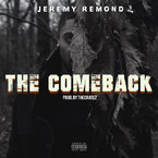 Jeremy Remond - The Comeback Artwork