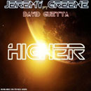 Jeremy Greene ft. David Guetta - Higher Artwork