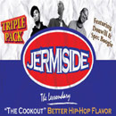 Jermiside (of The Lessondary) ft. Donwill & Spec Boogie - The Cookout Artwork