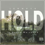 Jern Eye ft. Laura Weinbach - Hold Artwork