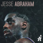 Jesse Abraham - Back Off Artwork