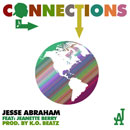 Jesse Abraham ft. Jeanette Berry - Connections Artwork