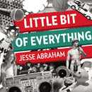 Jesse Abraham - Little Bit of Everything Artwork