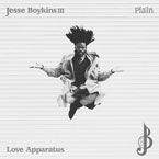 Jesse Boykins III - Plain Artwork