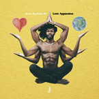 Jesse Boykins - Our Tonight Is Mine Artwork