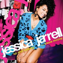 Jessica Jarrell (aka JJ) ft. Travie McCoy - Up and Running Artwork