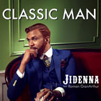 Jidenna ft. Roman GianArthur - Classic Man Artwork