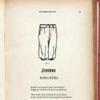 Jidenna - Knickers Artwork