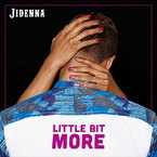 Jidenna - Little Bit More Artwork
