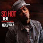 Jigg - So Hot Artwork